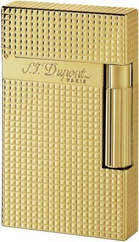 Ligne 2 Lighter Yellow Gold