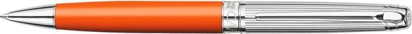 Stylo-Bille Caran d'AChe Léman Bicolor Orange Safran